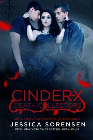 Cinder X