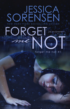 Forget Me Not -ebooklg