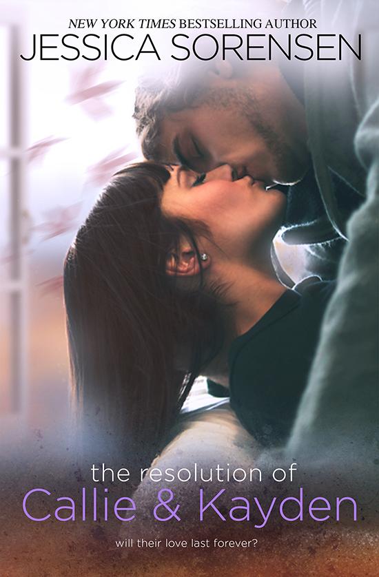 The Resolution of Callie & Kayden