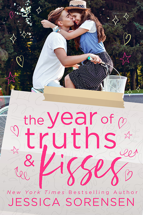 The Year of Truths and Kisses