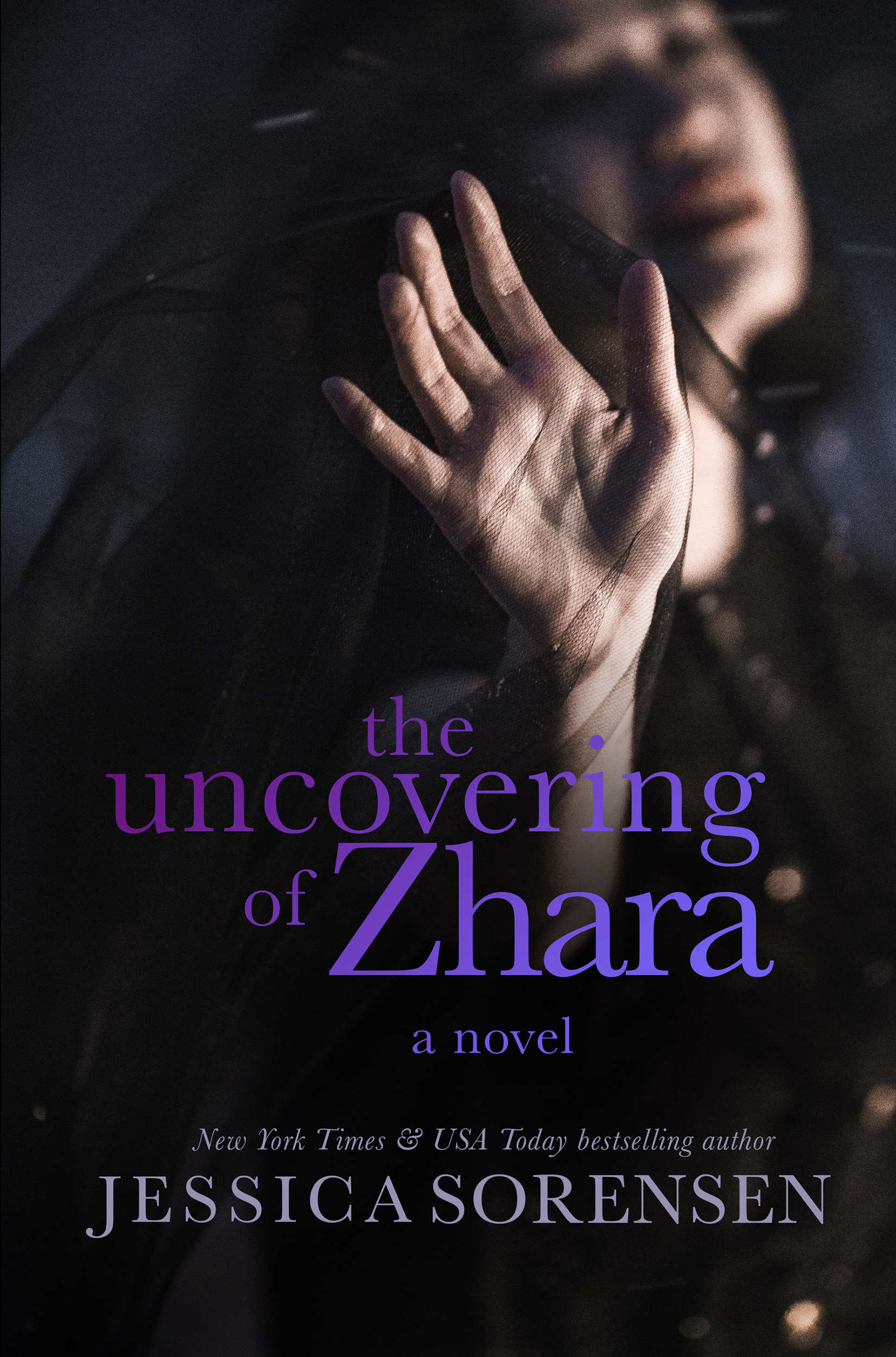 Uncovering of Zhara-ebooklgl