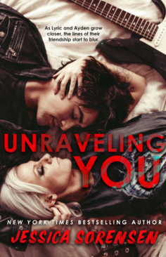 Unraveling You-ebooklg