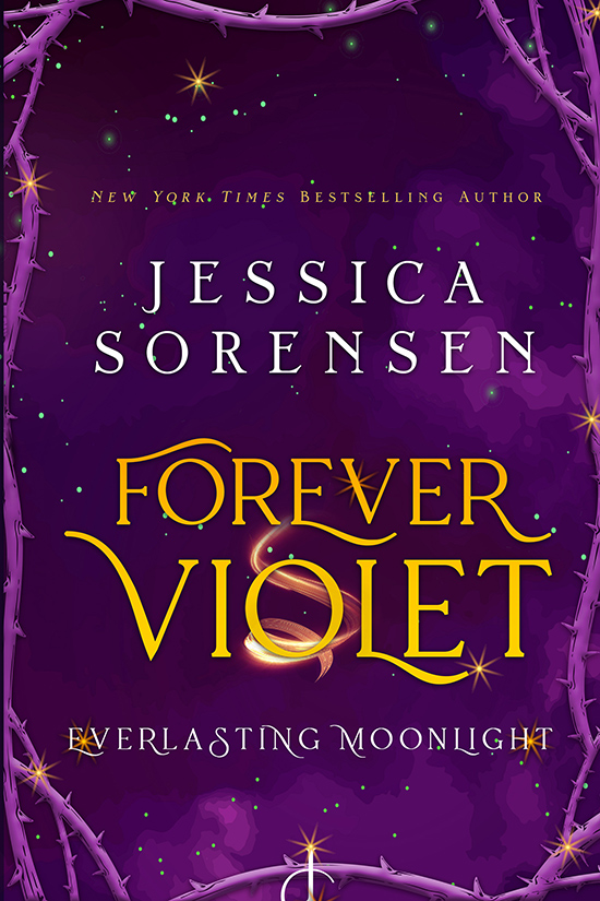 Forever Violet