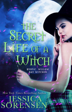The Secret Life of a Witch