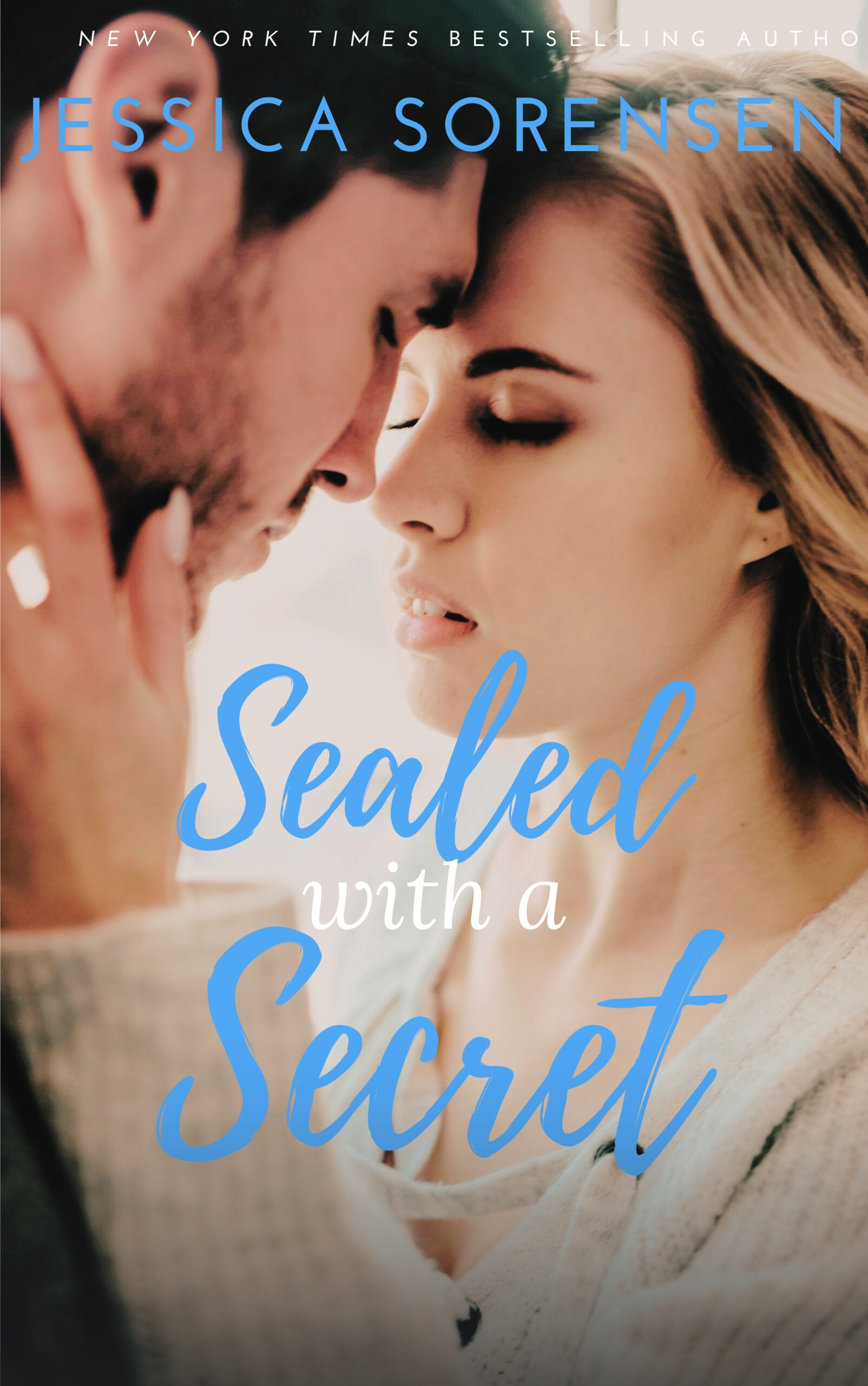 sealed with a secret